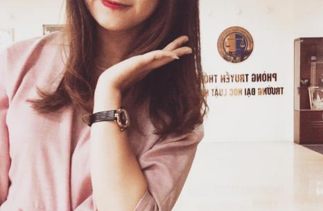 [LƯU BÚT] DU HỌC SINH_ĐẶNG THÙY LINH_TRƯỜNG TOKYO IKUEI  JAPANESE SCHOOL